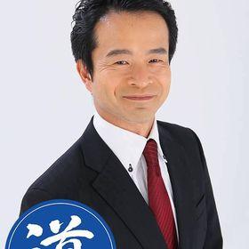 道端俊彦 河内長野市議会議員 Michibata