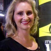 Jill Angell
