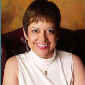 Dr. Maritza Jenkins