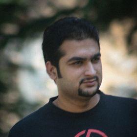 Waleed Arif Malik