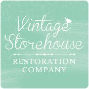 Vintage Storehouse Restoration Co.