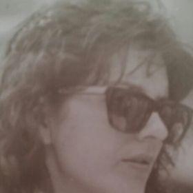 Maria Κizou