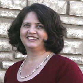Author Laura Walker