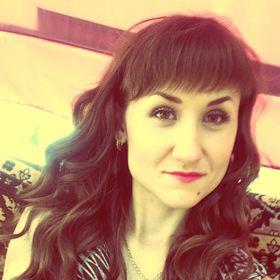 Ksenia Kadubets