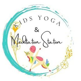 Kids Meditation Station