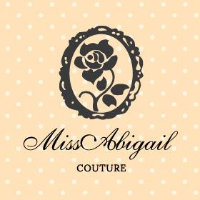 Miss Abigail Couture