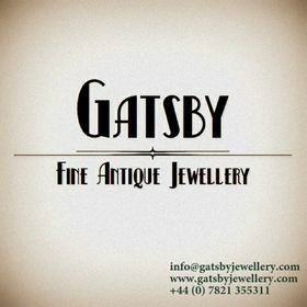 Gatsby Jewellery
