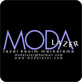 MODA LAZER