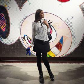 Olesya Lea