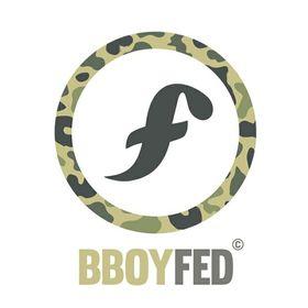 The Bboy Federation