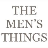 TheMen'sThings