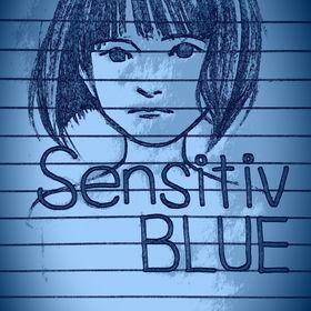 Blue Sensitiv