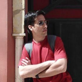 Pablo García Casasola