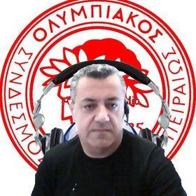 Alexandros Fakinos
