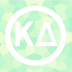 University of Kentucky Kappa Delta