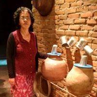 Vera Lucia Santos de Oliveira