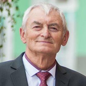 Pavel Bystřický