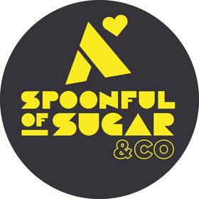 A spoonful of sugar and co uk