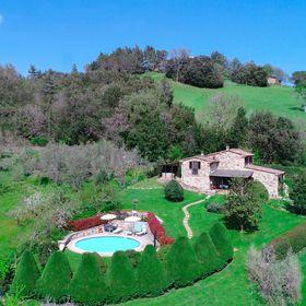 Rental holiday in Tuscany Villas