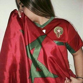 Maroc'haine💋