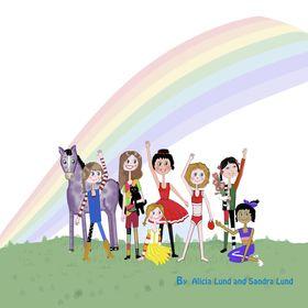 Rainbowgirl Stories