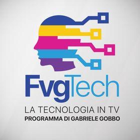 FvgTech Programma TV