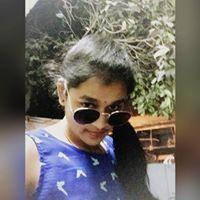 Sudeshna Menon