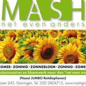 MASH Groningen