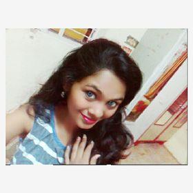 Yashashree Ahire
