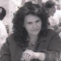 Sonia Mavrommati