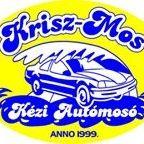 Krisz-Mos Kézi Autómosó
