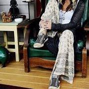 Alina Bourel