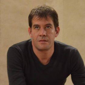 Jose Daniel Marín Barros