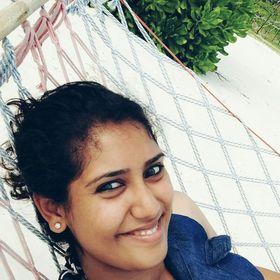 Anisha Ganguly
