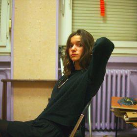Chloé Laffont