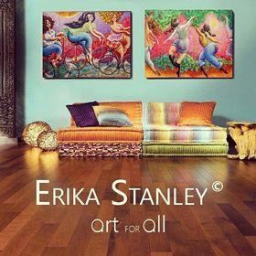 Erika Stanley Art For All