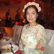 Katerina Lozovaya