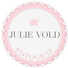 Fotograf Julie Vold
