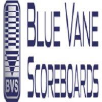 Blue Vane