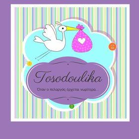 Tosodoulika