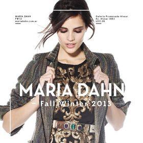 Maria Dahn
