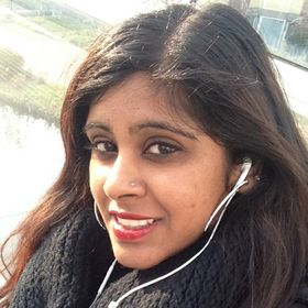 Sunaina Kalidienne