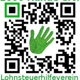 1000 Hände e.V. - Lohnsteuerhilfeverein
