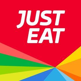 Just Eat Ireland