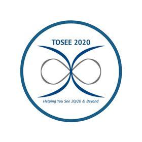 Tosee2020 Optometrist