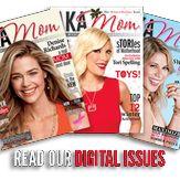 AKA Mom Magazine
