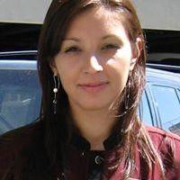Madalina Dudau