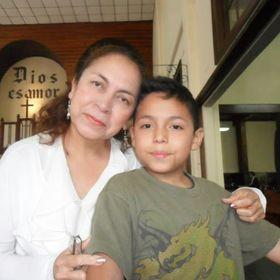 Celeste Annabella Valdez de Morales
