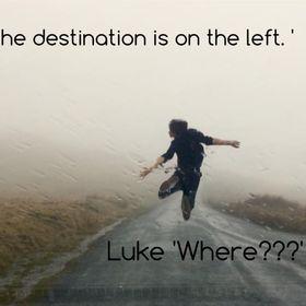 Luke Furmage