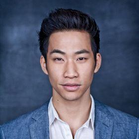 Patrick Kwok-Choon